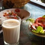 神がかりの栄養を持つ米麹で作られた甘酒